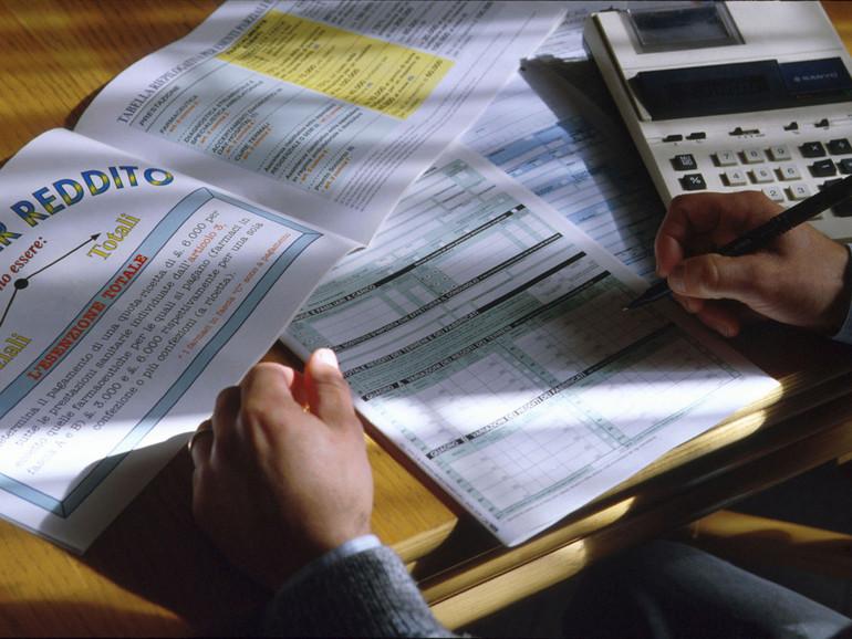 Dal 15 aprile di nuovo tempo di 730 economia for Scadenza presentazione 730 anno 2017