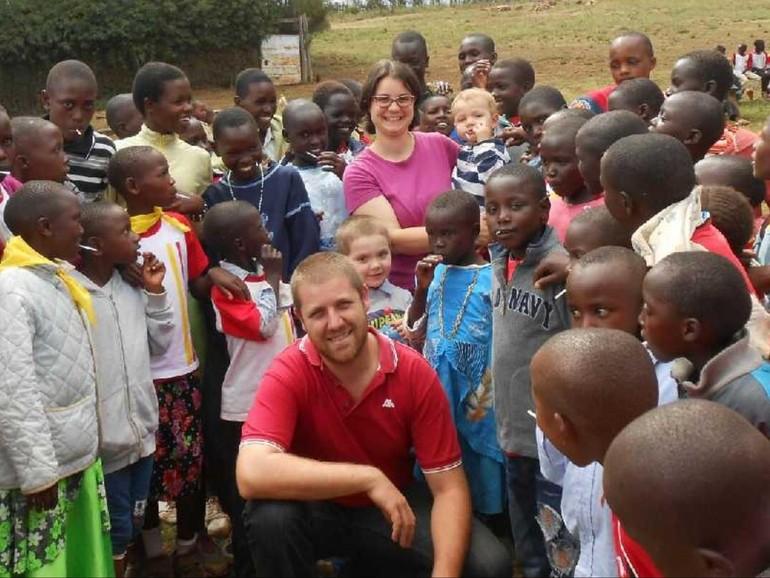Incontri dinteresse in Kenya