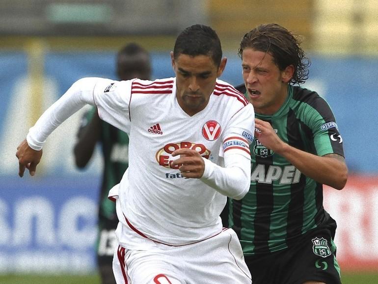 """super popular 957eb 8fc0c Neto Pereira, il brasiliano """"tranquillo"""" capitano del Padova ..."""