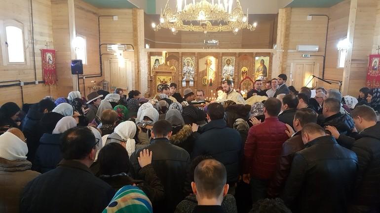 Calendario Ortodosso Rumeno 2020.Una Nuova Casa Per Gli Ortodossi Rumeni Di Abano Chiesa