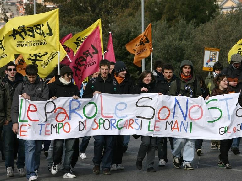 Reggio - Perrone e Tramonti (Cisl) su giornata memoria