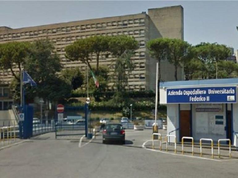 Al Policlinico Federico II di Napoli video-consulti via Skype