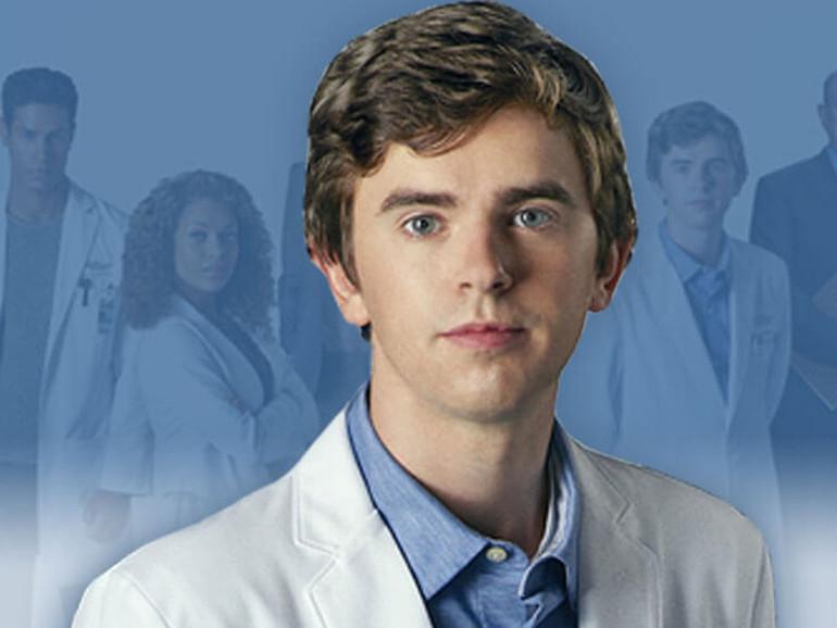 Buon esordio per The Good Doctor, chirurgo autistico