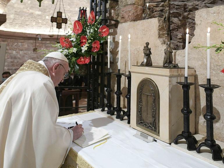 Com'è arduo essere Fratelli tutti... Padre Francesco Occhetta e Stefano Allievi commentano l'enciclica di papa Francesco