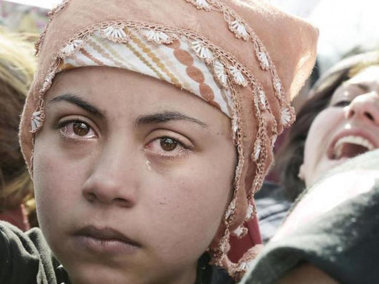 """887891c997 Diritti umani: rapporto Amnesty, """"l'attivismo delle donne nel mondo. In"""