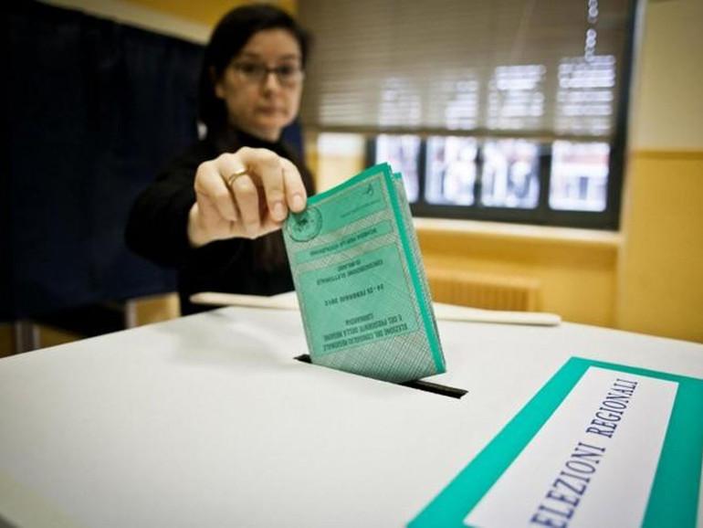 Elezioni Regionali 2019 Abruzzo Sardegna Basilicata Piemonte