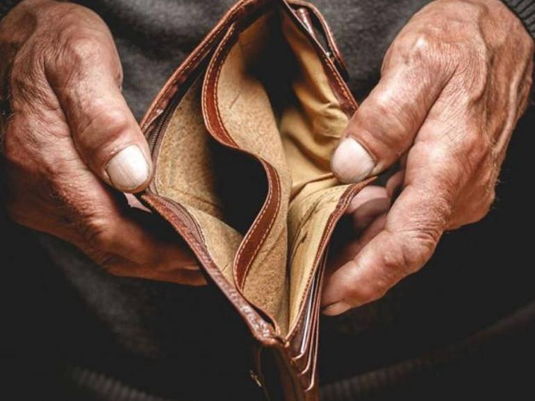 """In Italia 5 milioni di poveri. De Capite (Caritas): """"È una buona"""