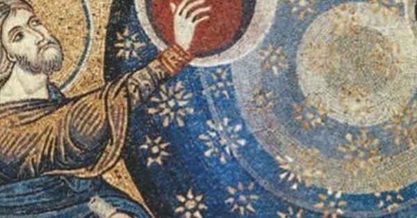 Vangelo Del Giorno Calendario Romano.L Annunzio Del Giorno Della Pasqua E Delle Feste Mobili