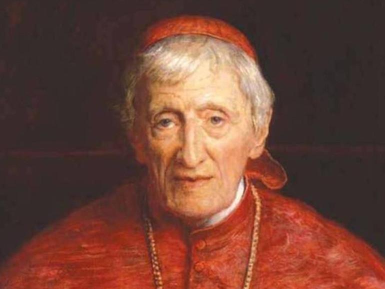 La canonizzazione di John Henry Newman e la usa portata umana, religiosa e intellettuale. Protagonista del suo tempo