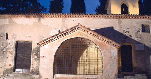 San Biagio Giorno Calendario.La Chiesetta Di San Biagio Torna A Risplendere