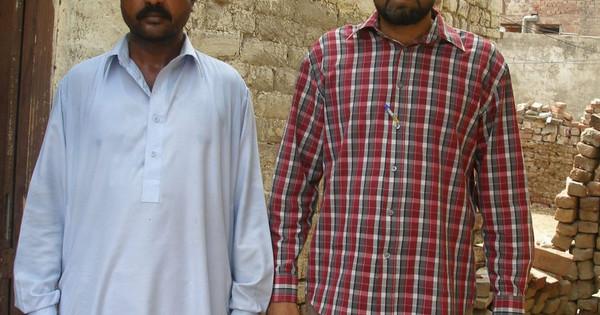 """Asia 187 In PakistanAltre Attesa GiudizioNcjp""""legge Bibi Di ikXPZuO"""