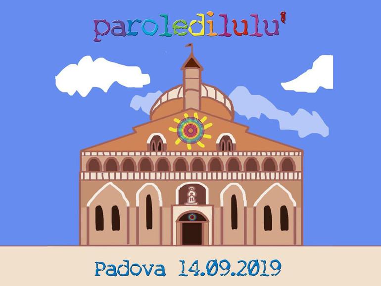 Parole Di Vita Calendario 2019.Parole Di Lulu 2019 14 Settembre Al Parco Degli Alpini