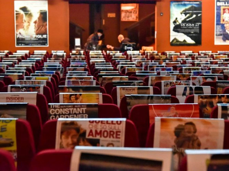 Salvare un cinema in pieno Covid. L'incredibile storia dell'Astra