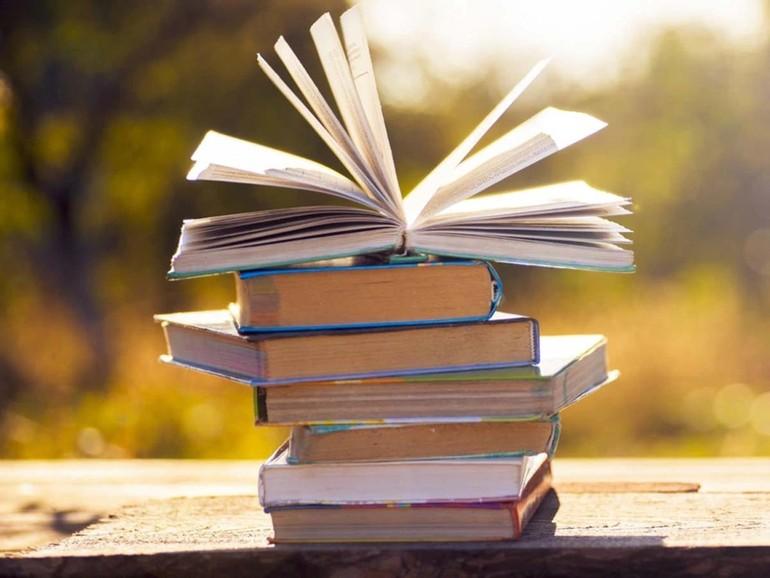 Salvarsi con i libri. La bellezza che si nasconde nella vita di o