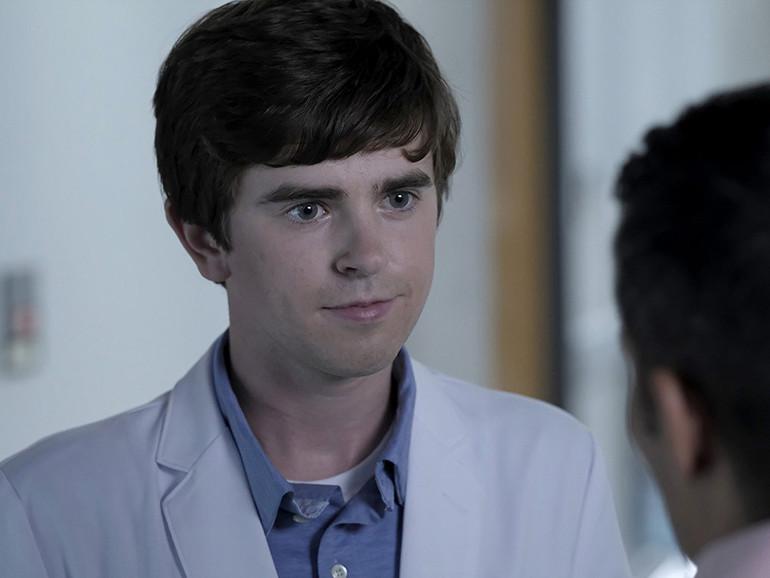 "Torna ""The Good Doctor"". Un medico poco socievole ma molto efficace"