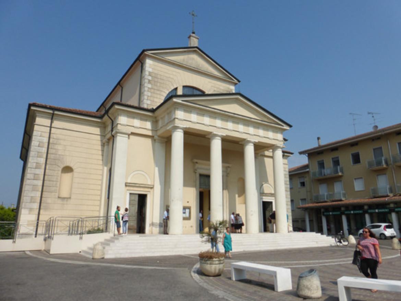 Una domenica speciale in parrocchia foto media home - Porta mantovana ...