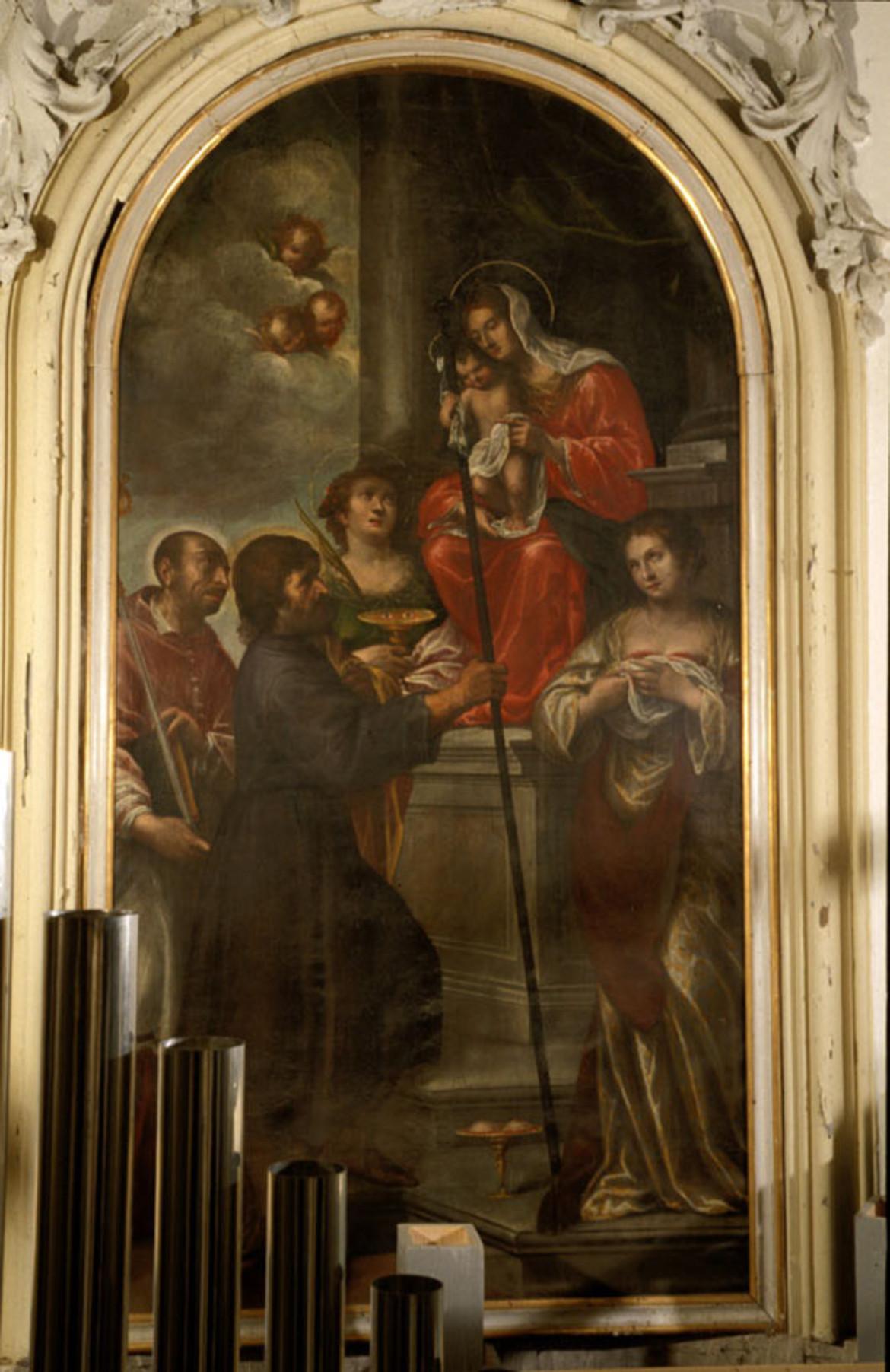 L Arte Delle Unghie: San Giacomo Apostolo: L'arte In Diocesi / Foto / Media