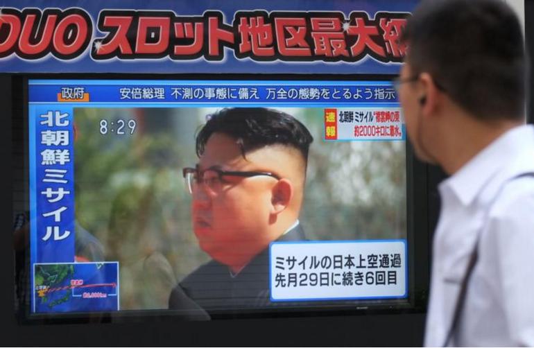 Nord Corea: Kim Jong-un sull'atomica, puntiamo a equilibrio con Usa