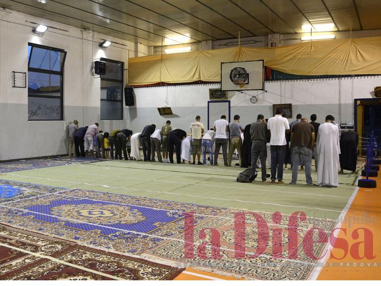 Islam che risale a un non-musulmano