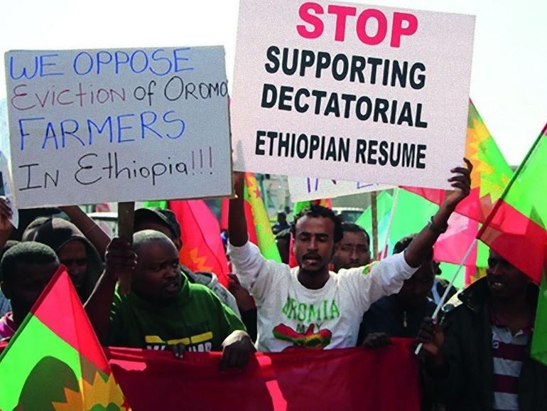 Etiope sito di incontri americani 60 e più vecchi siti di incontri